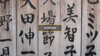 National Geographic Magazine en Español TV Spot, 'Geisha' [Spanish] - Thumbnail 3