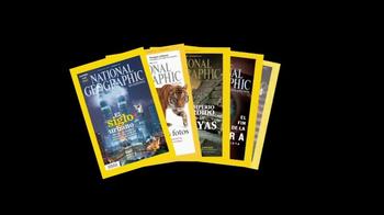 National Geographic Magazine en Español TV Spot, 'Geisha' [Spanish] - Thumbnail 7