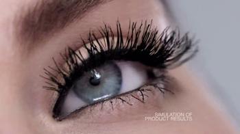 Maybelline New York Big Shot Mascara TV Spot, 'Lash Like a Boss' - Thumbnail 10