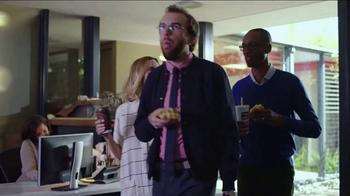McDonald's All Day Breakfast Menu TV Spot, 'More Choices You Love' - Thumbnail 4
