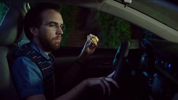 McDonald's All Day Breakfast Menu TV Spot, 'More Choices You Love' - Thumbnail 7