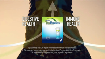TruBiotics TV Spot, \'Truly Healthy\'