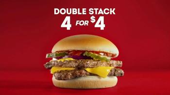 Wendy's 4 for $4 TV Spot, 'UnBEElievable!' - Thumbnail 3
