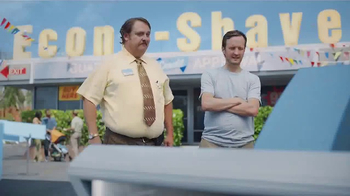 Dollar Shave Club TV Spot, 'Cheap Dealership' - Thumbnail 2