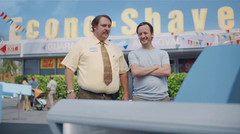 Dollar Shave Club TV Spot, 'Cheap Dealership'