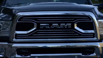 Ram Trucks Big Finish TV Spot, 'Light It Up' [T1] - Thumbnail 1
