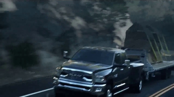 Ram Trucks Big Finish TV Spot, 'Light It Up' [T1] - Thumbnail 3