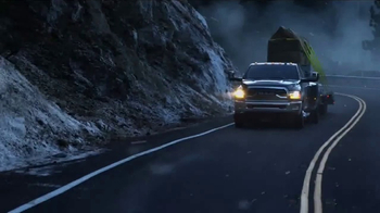 Ram Trucks Big Finish TV Spot, 'Light It Up' [T1] - Thumbnail 5