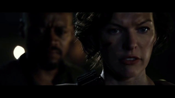 Resident Evil: The Final Chapter - Alternate Trailer 2