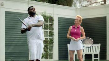 TurboTax TV Spot, 'New Job' Featuring David Ortiz