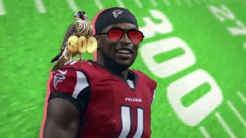 NFL TV Spot, 'Playoffs: Falcons Pick Up 4 Yards' Song by Kendrick Lamar - 62 commercial airings