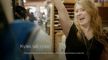 Weight Watchers TV Spot, 'Rockin' It' Featuring Oprah Winfrey - Thumbnail 2