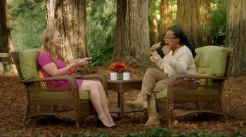 Weight Watchers TV Spot, 'Rockin' It' Featuring Oprah Winfrey - Thumbnail 7