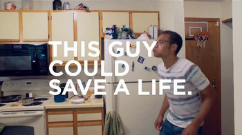 Be The Match TV Spot, 'Be the Guy' - Thumbnail 4