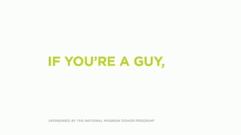 Be The Match TV Spot, 'Be the Guy' - Thumbnail 5