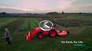 Kubota L Series TV Spot, 'The Best Version of Me' - Thumbnail 8