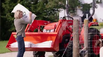 Kubota L Series TV Spot, 'The Best Version of Me' - Thumbnail 3