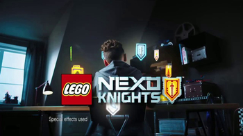 LEGO NEXO Knights Battle Suits TV Spot, 'The Power to Combine' - Thumbnail 1