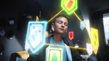 LEGO NEXO Knights Battle Suits TV Spot, 'The Power to Combine' - Thumbnail 2