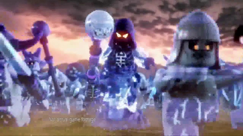 LEGO NEXO Knights Battle Suits TV Spot, 'The Power to Combine' - Thumbnail 7