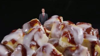 Little Caesars Pizza 5 for $5 TV Spot, 'Zoom' - Thumbnail 7