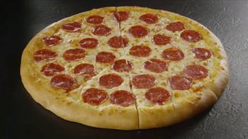 Little Caesars Pizza 5 for $5 TV Spot, 'Zoom' - Thumbnail 9