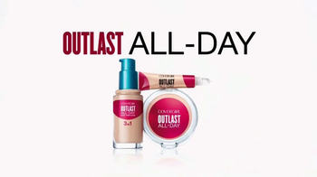 CoverGirl Outlast All-Day TV Spot, 'Disappearing Act' Featuring Katy Perry - Thumbnail 10