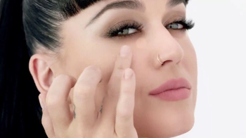 CoverGirl Outlast All-Day TV Spot, 'Disappearing Act' Featuring Katy Perry - Thumbnail 2
