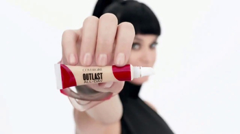 CoverGirl Outlast All-Day TV Spot, 'Disappearing Act' Featuring Katy Perry - Thumbnail 6