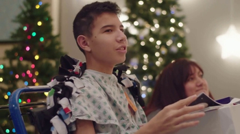 Honda TV Spot, 'Honda Brings Holiday Magic to Kids in the Hospital'