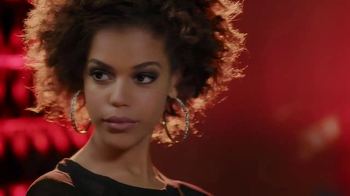 Rimmel London Stay Matte Foundation TV Spot, 'Edge Your Look' - 70 commercial airings