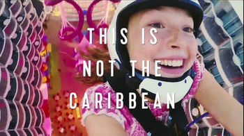 Royal Caribbean Cruise Lines TV Spot, 'Offbeat' Song by GRiZ & Big Gigantic - Thumbnail 8