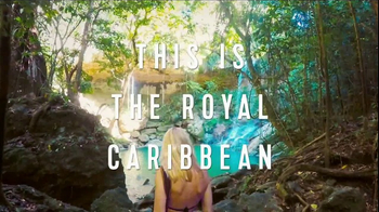 Royal Caribbean Cruise Lines TV Spot, 'Offbeat' Song by GRiZ & Big Gigantic - Thumbnail 9