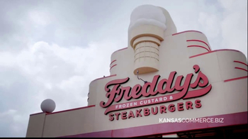 Kansas Department of Commerce TV Spot, 'Come Home: Freddy's' - Thumbnail 1