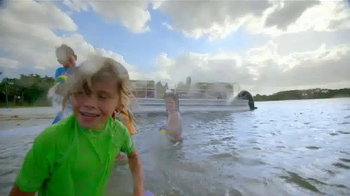 Mercury Marine 150 HP Fourstroke TV Spot, 'Less Civilized Kids' - Thumbnail 6