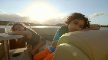 Mercury Marine 150 HP Fourstroke TV Spot, 'Less Civilized Kids' - Thumbnail 8