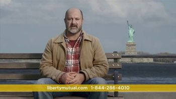 Liberty Mutual TV Spot, 'New Car Replacement' - 36148 commercial airings