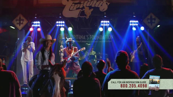 Louisiana Office of Tourism TV Spot, 'Camping Fall 2016' - Thumbnail 5