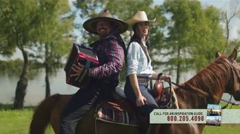 Louisiana Office of Tourism TV Spot, 'Camping Fall 2016' - Thumbnail 6