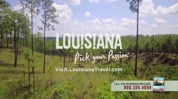 Louisiana Office of Tourism TV Spot, 'Camping Fall 2016' - Thumbnail 8