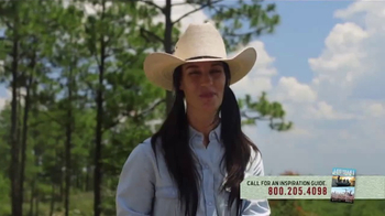 Louisiana Office of Tourism TV Spot, 'Camping Fall 2016' - Thumbnail 9