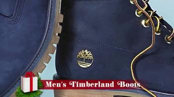 12 Days of Macy's TV Spot, 'BET: Men's Timberland Boots' - Thumbnail 4