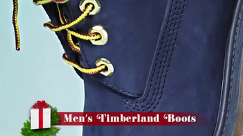 12 Days of Macy's TV Spot, 'BET: Men's Timberland Boots' - Thumbnail 5