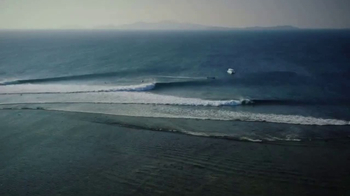 World Surf League App TV Spot, 'Connect Anywhere, Anytime' - Thumbnail 1