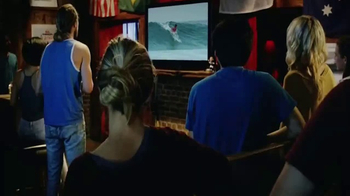 World Surf League App TV Spot, 'Connect Anywhere, Anytime' - Thumbnail 2