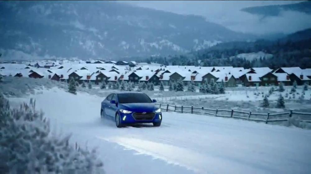 2017 Hyundai Sonata Limited 2.0 T >> Hyundai Holidays Sales Event TV Commercial, 'Last Chance ...