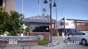 Grand Canyon University TV Spot, 'Taylor Testimonial' - Thumbnail 2