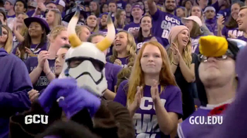 Grand Canyon University TV Spot, 'Taylor Testimonial' - Thumbnail 5