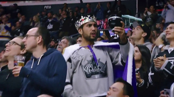 The National Hockey League TV Spot, '100 Years: Team Love' - Thumbnail 1