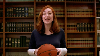 Seton Hall University TV Spot, 'Not Just Great at Basketball' - Thumbnail 2